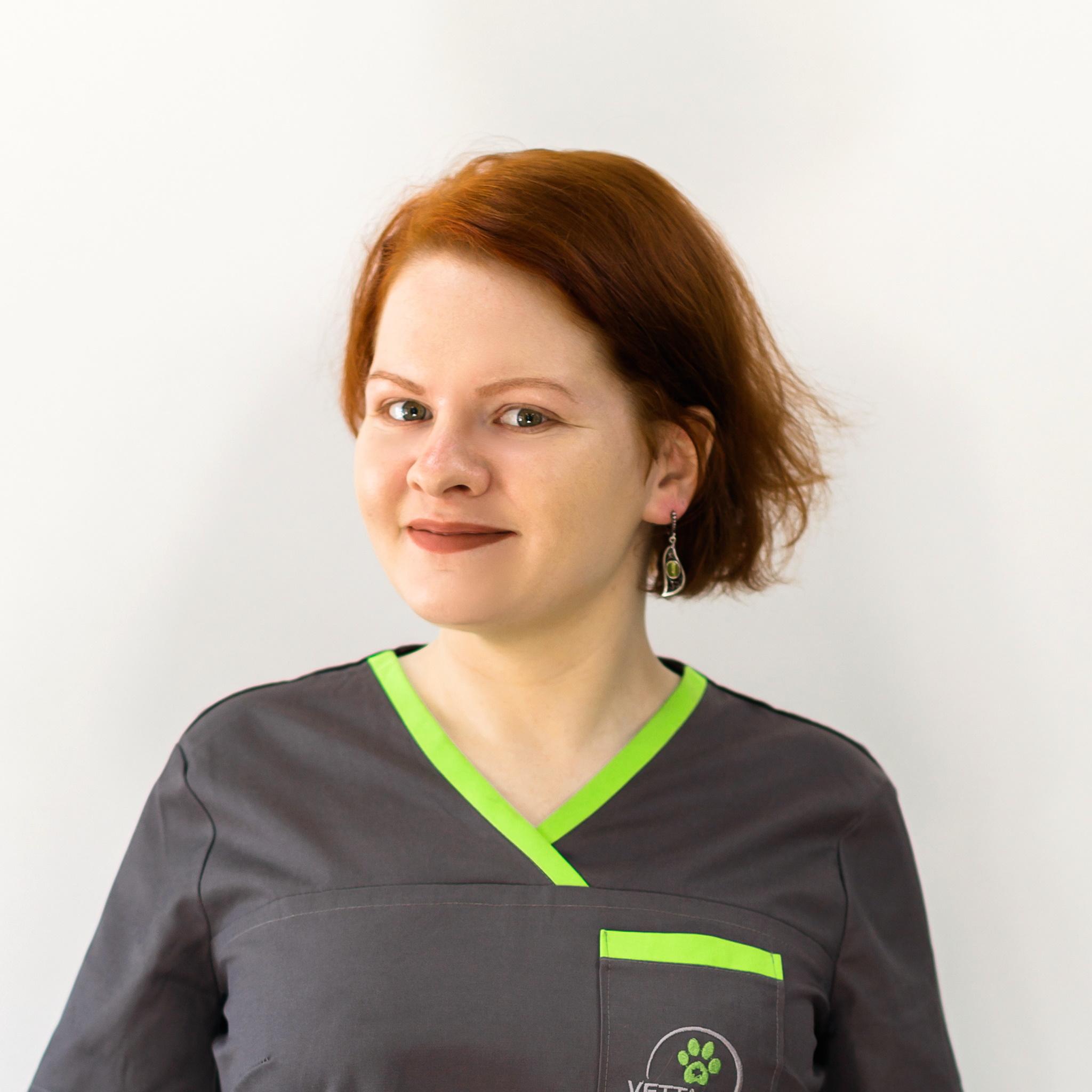 Кирпичева-фото